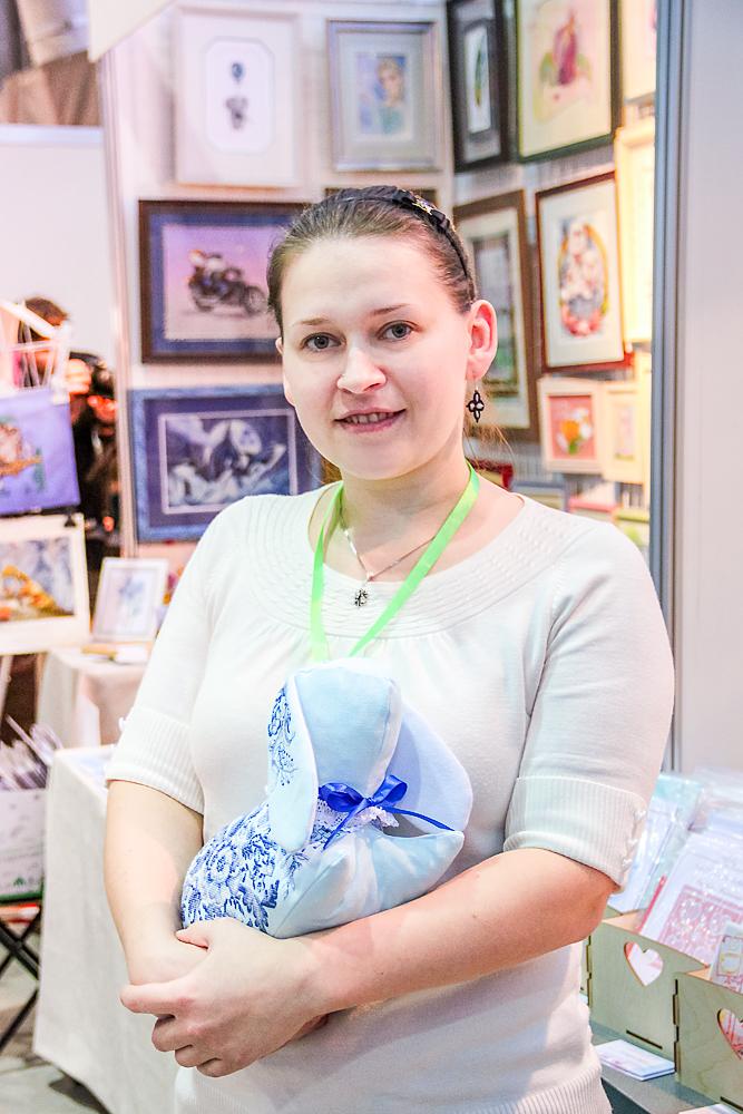 1 Марина Гончарова