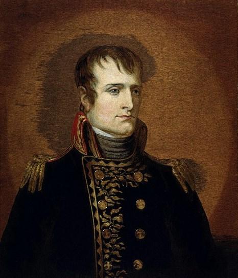 Linwood, Napoleon